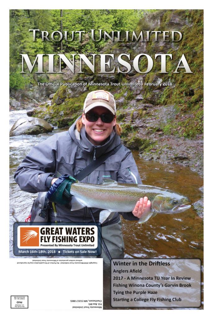 Trout Unlimited Minnesota – Minnesota Trout Unlimited